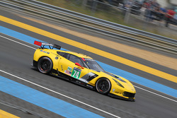 LEMANS TEST DAY
