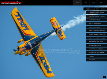 Red Bull Air Race 2014 - Round 2 - Gdynia, Poland