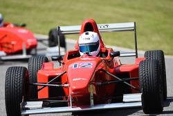 Jim Russell - Le Circuit Mont Tremblant - Stirling Fairman