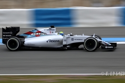 Massa - Williams