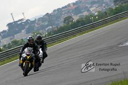 Brazilian Moto 1000 GP championship