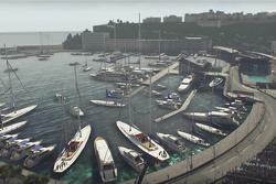 F1 2015 Monaco