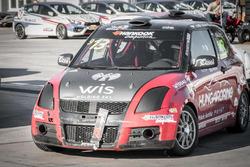 RCM Cup Suzuki