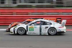 92 Porsche 911 RSR