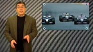 SHAKEDOWN School - Making the Pass - F1, ALMS, Le Mans, Ken Block
