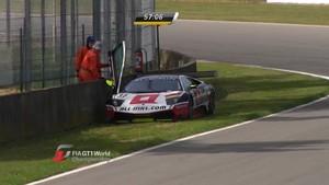 FIA GT1 World Championship 2011 Zolder Round 2