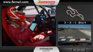 Infineon Raceway On-board