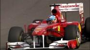 Scuderia Ferrari - Malaysian GP 2011