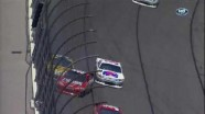 Cassill Does Serious Damage