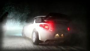 Citroen DS3 WRC Clip
