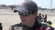 2010 ARCA MIS - Joey Coulter Interview