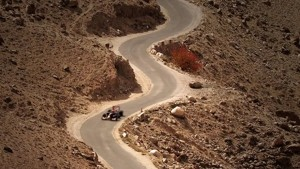 Red Bull F1 Show Car Run Khardung-La - Webisode 2