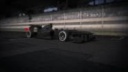 2012 Formula 1 Gulf Air Bahrain Grand Prix - Pirelli 3D Simulation