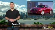 Porsche 550 Spyder, New BMW Z4, Gypsy Horse Racing, Caddy ATS Priced, & Humpday GOTW!