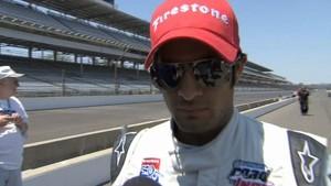 2012 FIL - Indianapolis 500 - Qualification