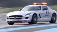 Grand Prix Insights 2012 - Safety Car