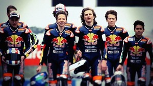 Red Bull MotoGP Rookies Cup 2012: Silverstone Summary