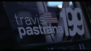 Sebastien Loeb X-Games 2012: Meeting Travis Pastrana