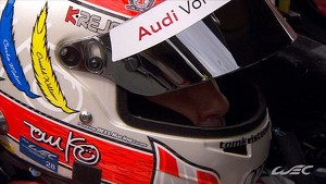 Audi Motorsports - Silverstone 2012 - Race Highlights