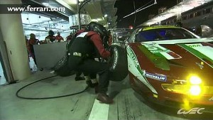 Ferrari reigns WEC at the 6 Hours of Bahrain