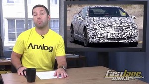 Volvo C30 Killed, 2013 Porsche GT3 Details, Cadillac ELR, & Two New VW Crossovers!