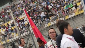 Audi Motorsports - Shanghai 2012 - Race Highlights