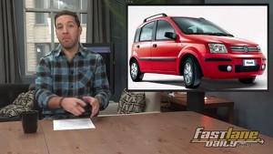 BMW 1 series M, Malibu Facelift, Fiat Monster Truck, Mazda CX-3, & CoW!
