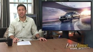 2014 Corvette, Infiniti Q50 Leaked, F1 V6 Sounds Sweet, Lexus Wagon, & CoW!