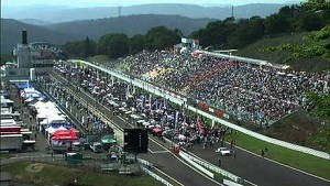 SUPER GT 2013 Promotional video