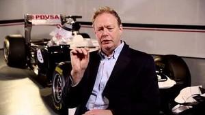 The Season Ahead - Williams F1 Team 2013 Season Preview