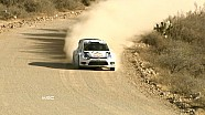 WRC 2013 - Rally Mexico - Summary