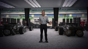 2013 Malaysian GP - Pirelli Preveiw