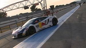 FIA GT Series Media Day 2013: Sebastien Loeb Racing