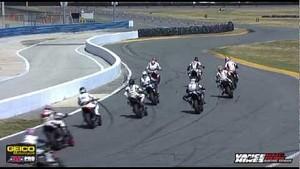 2013 Vance & Hines Harley-Davidson Race at Daytona