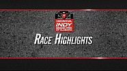 2013 Honda Indy Grand Prix of Alabama Highlights