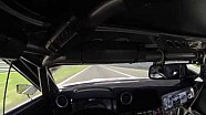 Nissan GT-R Nismo GT3 Onboard at Monza, driven by Lucas Ordonez