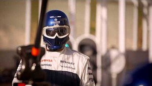Pit Stop Feature by Williams F1 Team - Part 1 with Dickie Stanford, Race Team Manager