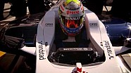 Pit Stop Feature by Williams F1 Team - Part 4 - Drivers