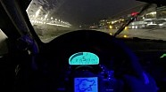 Leh Keen's Rain Dance - 24 Hours Nürburgring - DRIVER'S EYE
