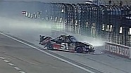 NASCAR Hackenbracht crashes at Texas