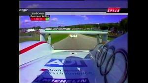 2005 Road America Race Broadcast - ALMS - Tequila Patron - ESPN - Sports Cars - Racing - USCR