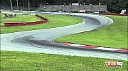 2013 Honda Indy 200 at Mid-Ohio Practice 1