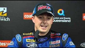 Coates Hire Ipswich 360 Sunday Press Conference