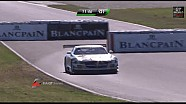 FIA GT Series Live - Qualifying Session - Slovakia - Watch Again 2013 - As Streamed