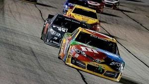 NASCAR Highlights   AdvoCare 500, Atlanta Motor Speedway (2013)