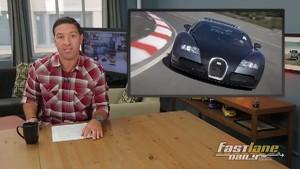 Hennessey McLaren, New Chevy Suburban/Tahoe, Bugatti Veyron End, Volvo V60 Wagon, & CoW!