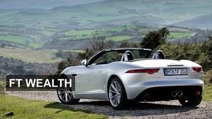 Jaguar F Type - Full Roadtest Review