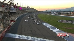 2013 Fontana Race Highlights
