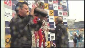 10th round FIA Formula 3 European Championship at Hockenheim