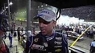 NASCAR Chad Knaus, Matt Kenseth post race interview | Homestead-Miami Speedway